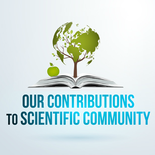 Our Contributions to Scientific Community