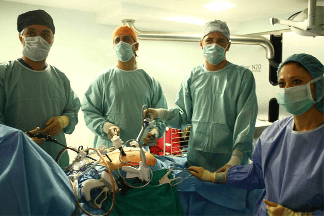 All About Metabolic Surgery